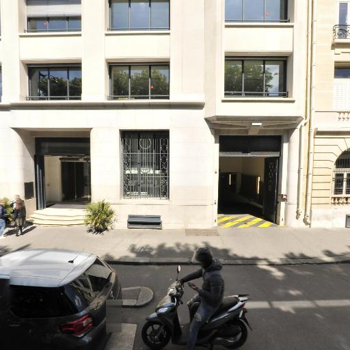 Les Visionnaires - Agence marketing - Paris