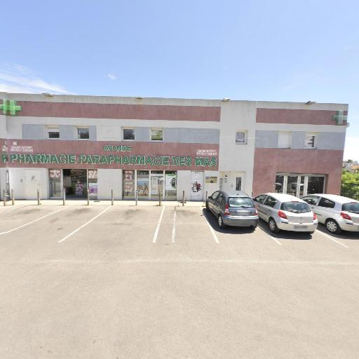 Grande Pharmacie Des Mas - Pharmacie - Nîmes
