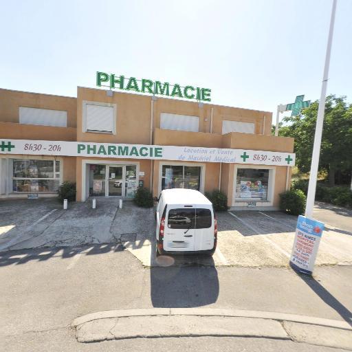Pharmacie Caremeau - Pharmacie - Nîmes
