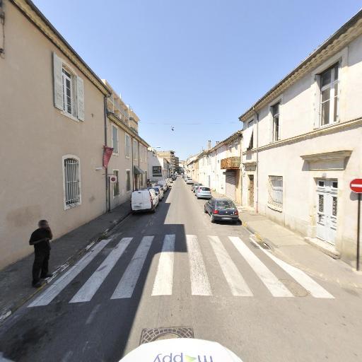 Ecole élémentaire privée Saint-Baudile-Les-Carmes - École maternelle privée - Nîmes
