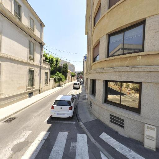 Conseil Général Du Gard - Association culturelle - Nîmes