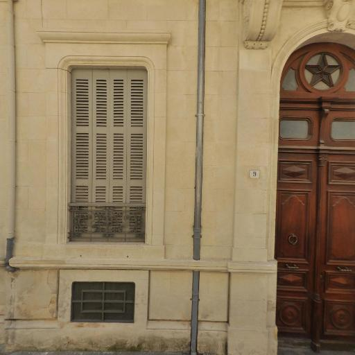 Biaggini Stella - Graphiste - Nîmes