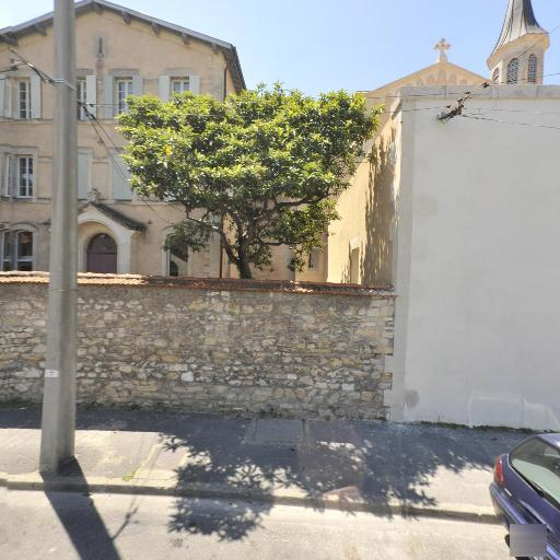 Radio Ecclesia Nimes Association - Chaînes de télévision - Nîmes