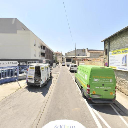 Garage De La Gare - Climatisation automobile - Nîmes