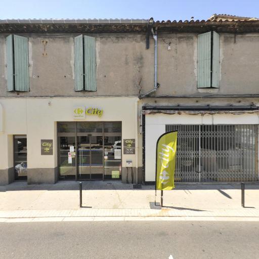 Vigneron Patrick - Café bar - Nîmes