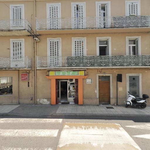 Phimabel SARL - Papeterie - Nîmes