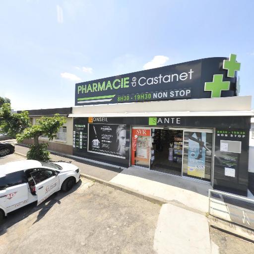 Pharmacie De Castanet - Pharmacie - Nîmes