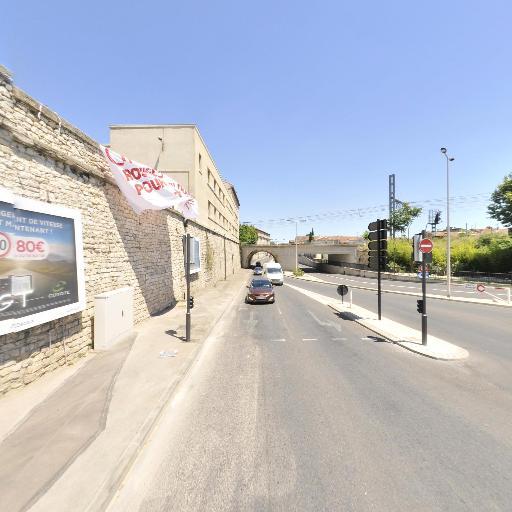 Mutuelle Cheminots Amis L-r - Association culturelle - Nîmes