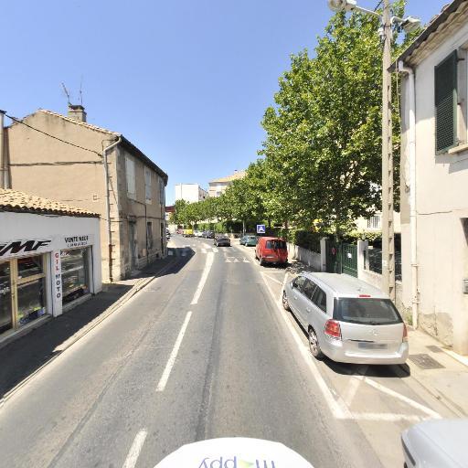 Groupement Des Metalliers Du Gard - Matériel industriel - Nîmes