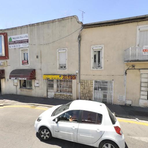 Bar de l'Importation - Café bar - Nîmes