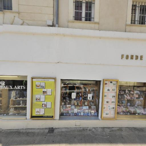Lacour - Imprimerie et travaux graphiques - Nîmes
