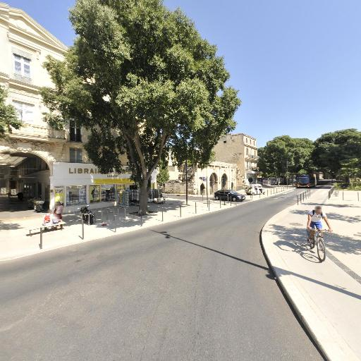 Alamelu Gaelle - Secrétariat - Nîmes