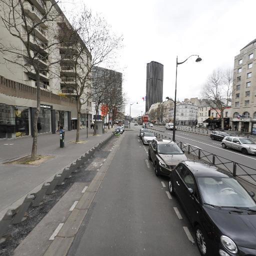 Odessa Ingénierie - Économiste de la construction - Paris