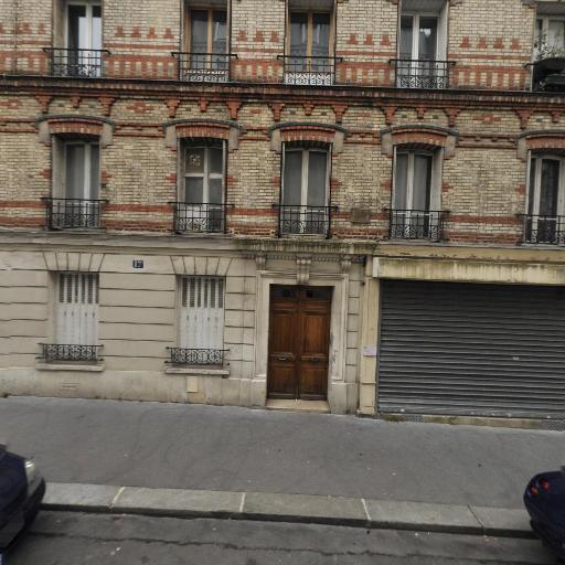 Ostéo Guitelmann Pascale Membre Réseau - Ostéopathe - Paris