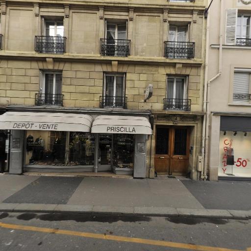 Nicolas Mauran - Psychothérapie - pratiques hors du cadre réglementé - Paris