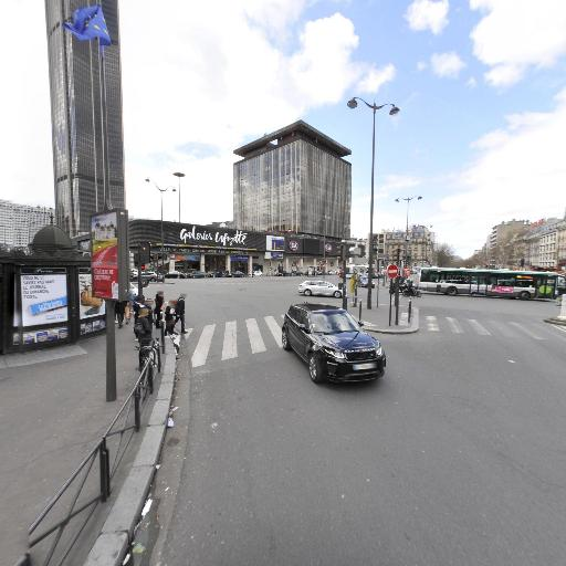 2CS Services - Cordonnier - Paris