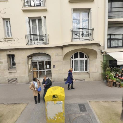 Résidence Club Le Montsouris - Maison de retraite privée - Paris