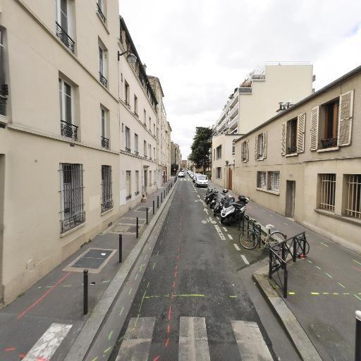Ambulance Alésia - Ambulance - Paris