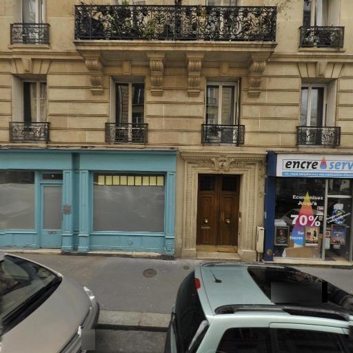 Thevenet Sophrologie - Sophrologie - Paris