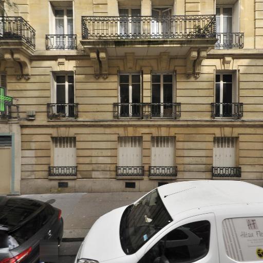Castim - Location d'appartements - Paris
