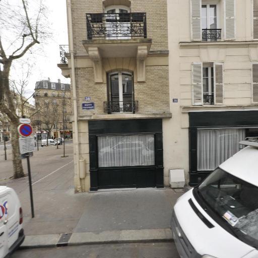 Toulapara - Parapharmacie - Paris