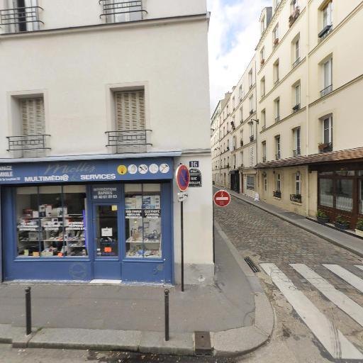 Miollis Multimédi@ & Services - Vente et installation d'antennes de télévision - Paris