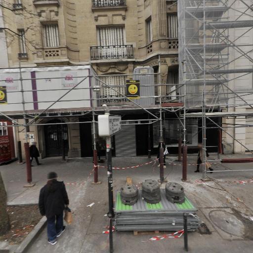 Copy-top Montparnasse - Photocopie, reprographie et impression numérique - Paris