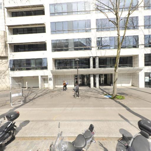 Inter Presse Offset - Groupement d'achats - Paris