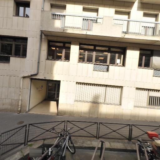 Ecole primaire privée La Croix - École primaire privée - Paris