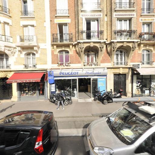 Destination Scoot - Agent concessionnaire motos et scooters - Paris