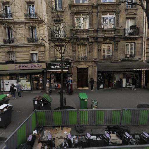 Saint Germain Souvenir - Cadeaux - Paris