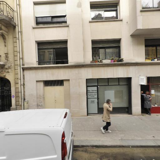 Dean Sculpteur du Cheveu - Coiffeur - Paris