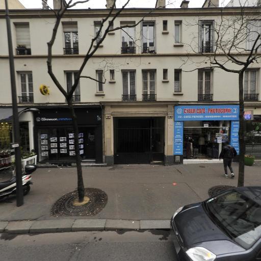 Art Et Végétal - Fleuriste - Paris