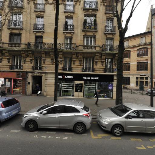 Association Professionnelle Des Muséographes - Musée - Paris