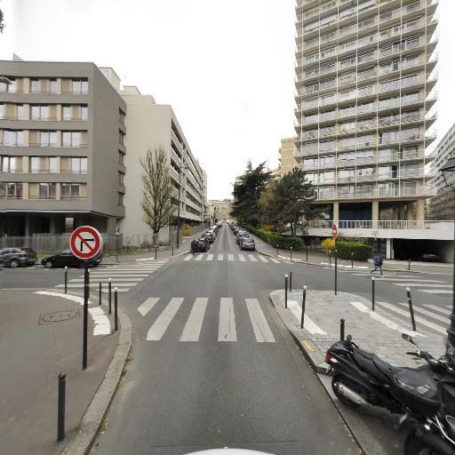 Gecina- Residence Lançon - Location d'appartements - Paris