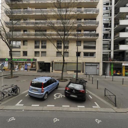 Pharmacie De La Cité - Pharmacie - Paris