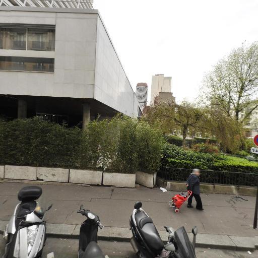 Fédération Internationale des Logis - Hôtel - Paris