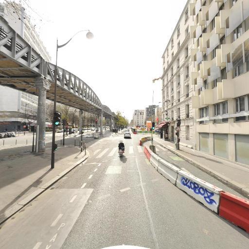 Daily D'initiés - Bureau d'études - Paris