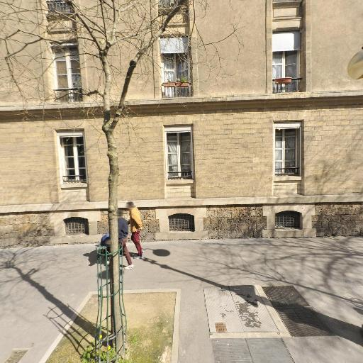 Residence Autonomie Tisserand - Maison de retraite et foyer-logement publics - Paris