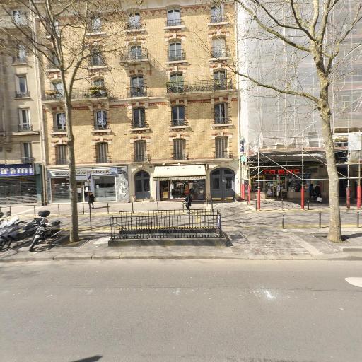 Laboratoire BIOLAM LCD ALESIA Selas - Santé publique et médecine sociale - Paris