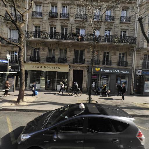 Janssen Antoine - Économiste de la construction - Paris