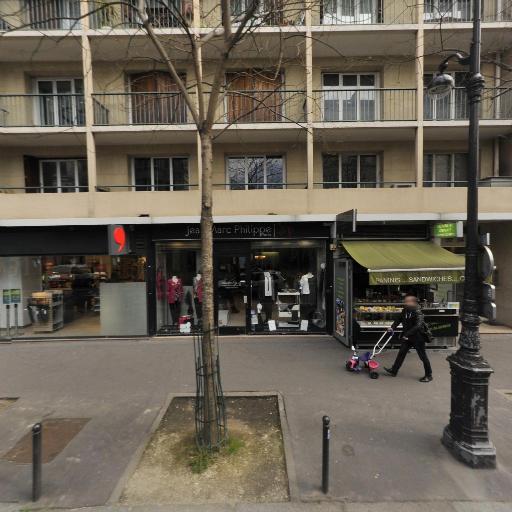 Claire Perrin - Psychothérapie - pratiques hors du cadre réglementé - Paris