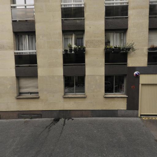 Kauv Ines - Orthophoniste - Paris