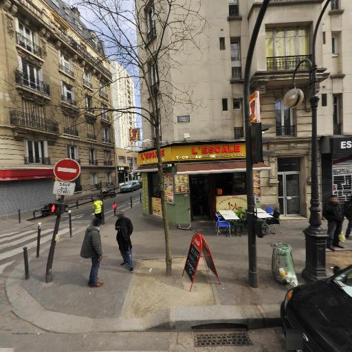 Espace Formation Conduite S.A.S - Auto-école - Paris