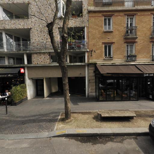 Epicerie Boc's - Fabrication de condiments et d'épices - Paris