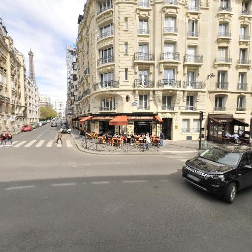 Ritho Coiffure Lakay - Matériel de coiffure - Paris