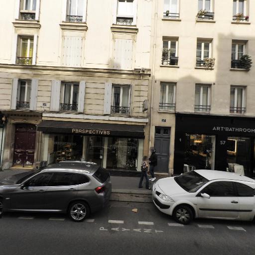 Joss Décoration - Vente et installation de cuisines - Paris