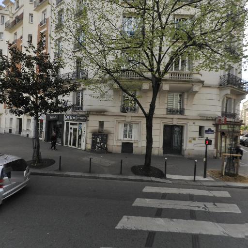 le Petrain Normand - Boulangerie pâtisserie - Paris