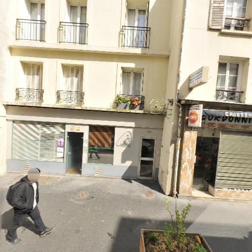 Annie Bonzom Le Monnier - Infirmier - Paris