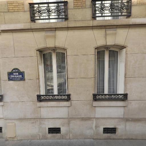 Thông Than Trong - Médecin ophtalmologue - Paris